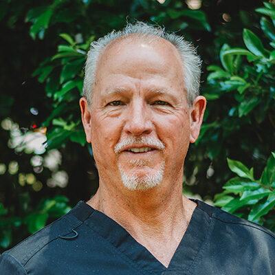 Chiropractor LaGrange GA Dr Jim Aspinwall