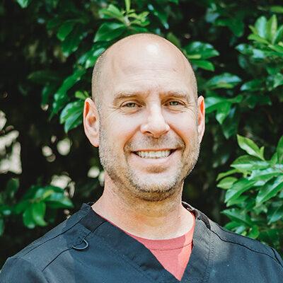 Chiropractor LaGrange GA Dr. Daniel Van Klingeren