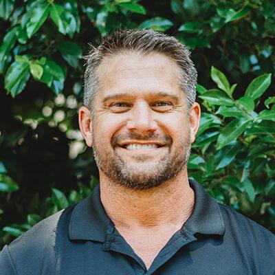 Physical Therapist LaGrange GA Kevin Baerwalde